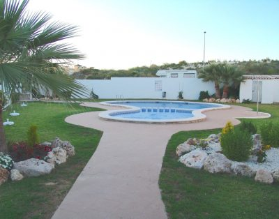 Casa Fortuna – A home from home to enjoy the sun, sea, sand and delights of Costa Blanca in southern Spain