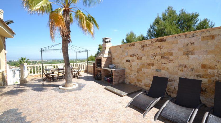4 Bed, 4 Bath Villa For Sale in Ciudad Quesada