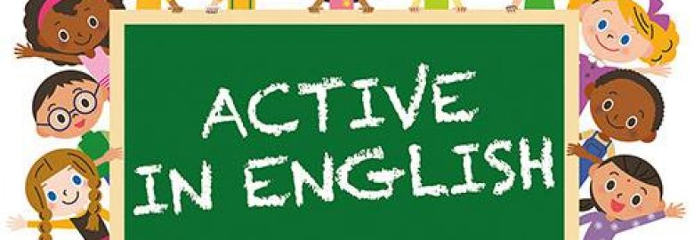 Active In English