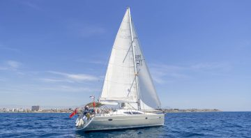 Costa Blanca Sailing