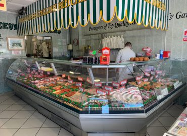 Reeves Butchers – San Luis