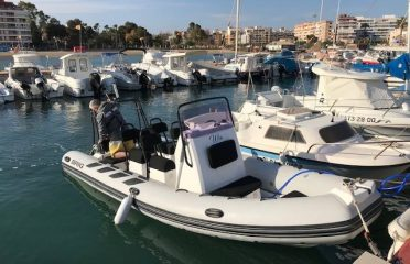 Britannia Powerboat & Jet Ski Training Costa Blanca