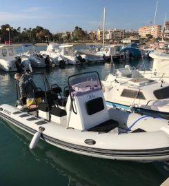 Britannia Powerboat & Jet Ski Training Costa Blanca