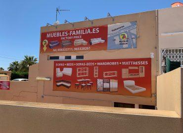Tienda de Muebles en Torrevieja MUEBLES FAMILIA