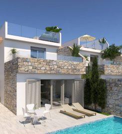 New Build in Spain
