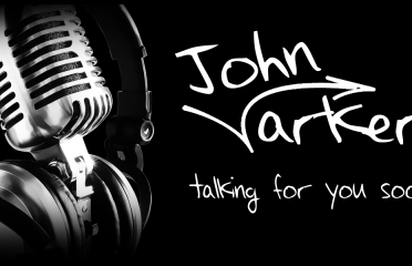 John Varker Voice Overs