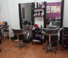 The Salon Hondon De Los Frailes