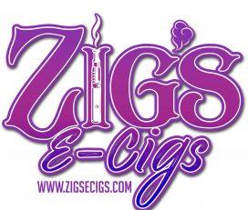 Zigs Ecigs Benidorm