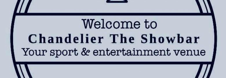 Chandelier The Showbar