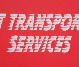 TT Transport Services