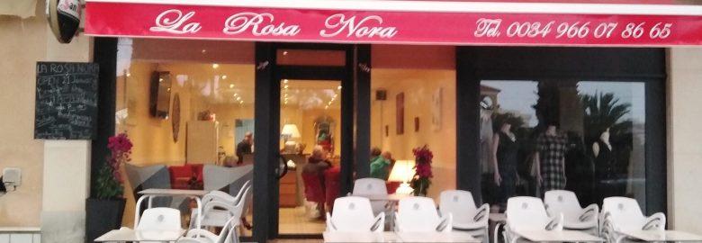 La Rosa Nora
