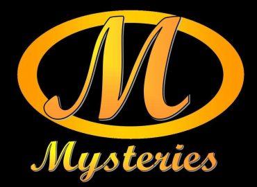 Mysteries Roadshow