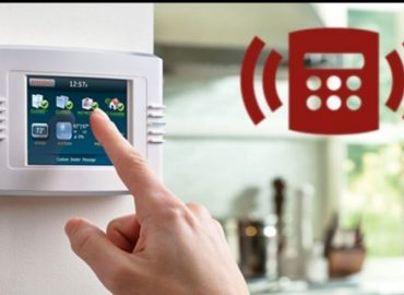 Alarms and property services