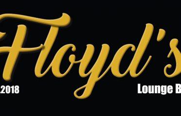 Floyds lounge bar