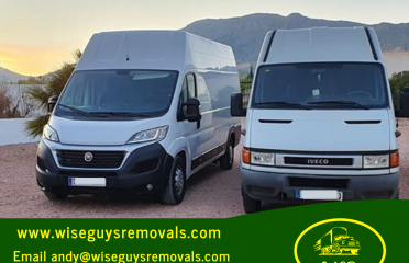 Wiseguys Removals