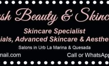 Lush Beauty & Skincare
