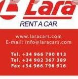 Lara Cars