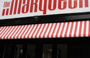 The Marquee Bar