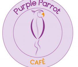 Purple Parrot Cafe