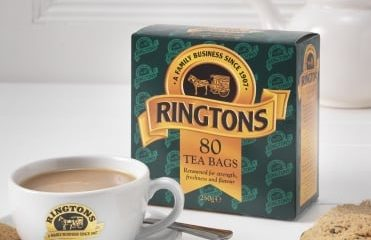 Ringtons Tea Espana