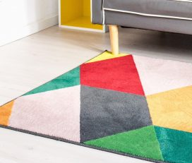MH Group Services – Rug cleaning