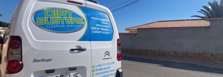 Oven Cleaning & Upholstery Cleaning Ciudad Quesada